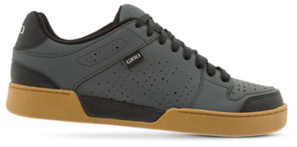 Chaussures Gris Streetwear Giro Streetwear Pour Les Hommes jzQ7oDYp2